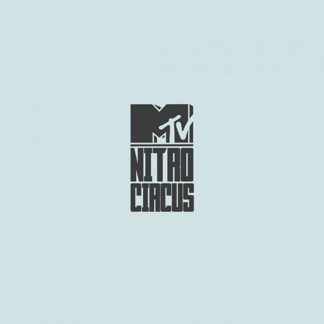 Nitro Circus MTv